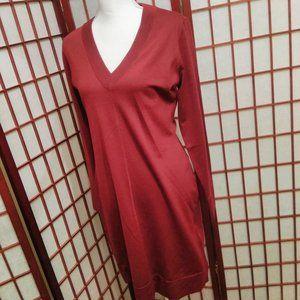 NWT Jason WU Sweater Dress L